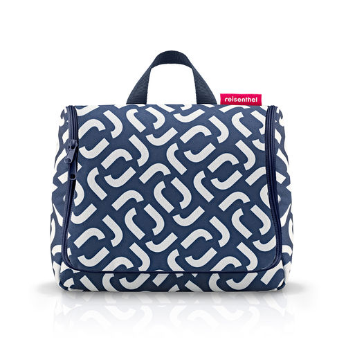 reisenthel - toiletbag - signature navy