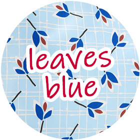 leaves-blue-button