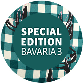 special edition bavaria 3